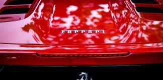 Ferrari-federadiove