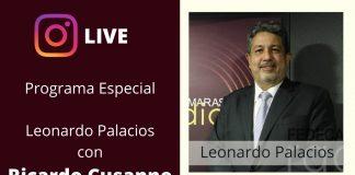 Programa Especial: Ricardo Cusanno