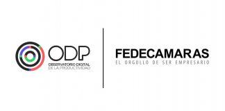 Observatorio Digital de la Productividad de Fedecámaras ODP