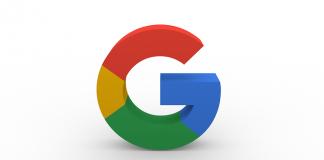 logo google - federadiove