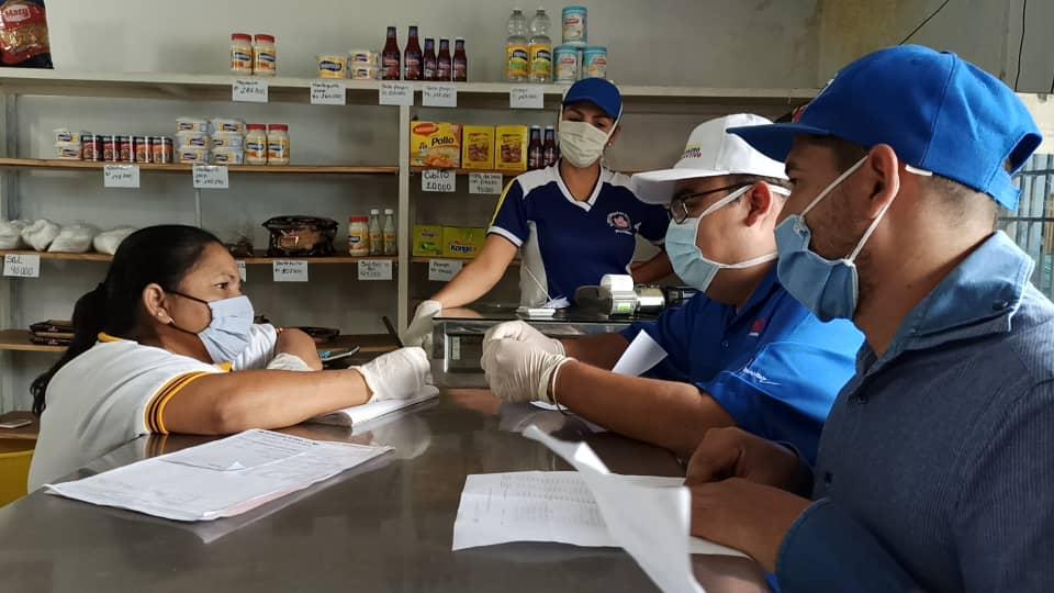 sector privado medidas pandemia