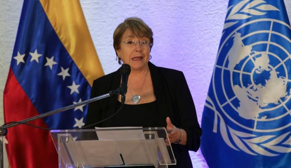 Michelle-Bachelet-Federadio