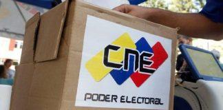 Venezuela, sistema electoral