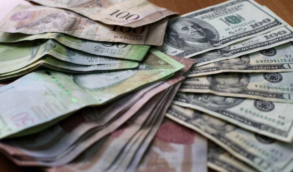 bolívares-dólar-federadio