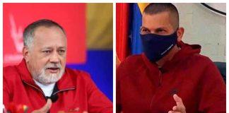 Cabello y Prieto