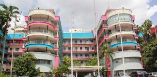 hospital clinico-federadio