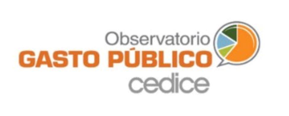 Observatorio de Gasto Público de Cedice