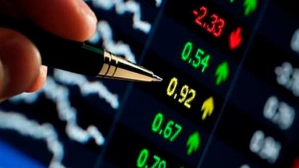 mercados - valores - bolsa