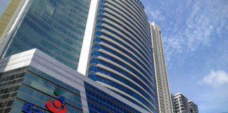 Banesco Panamá-federadio