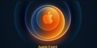 Apple Event- federadiove-