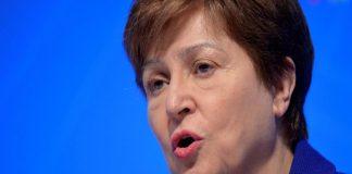 FMI-Kristalina Georgieva-Federadiove