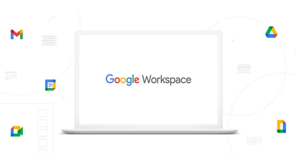 Google Workspace - federadiove