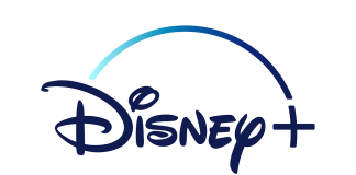 Logo Disney+ - federadiove