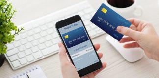 efectivo - pagos electrónicos