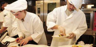 profesión - gastronomía