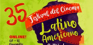 Festival de cine latinoamericano di Trieste - federadiove