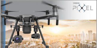 Drone Pixel Venezuela