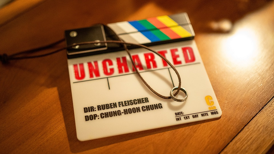 Sony Pictures Uncharted
