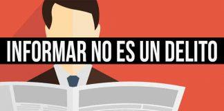 informar-no-es-un-delito-periodistas-prensa-cnp-venezuela-federadiove