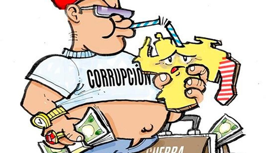 corrupción-venezuela-transparencia-internacional-federadiove