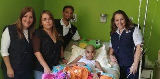 pacientes-cancer-niños-fundacion-mamá-liz-federadiove