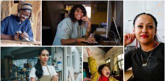 Mujeres Google
