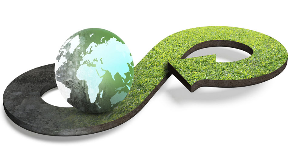 economía circular - plástico