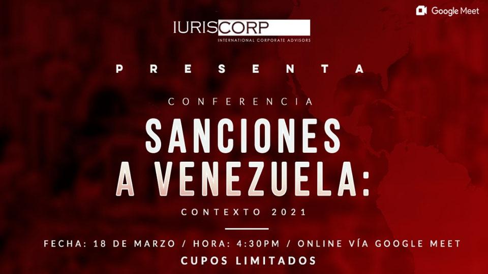 Foto - Sanciones - Venezuela