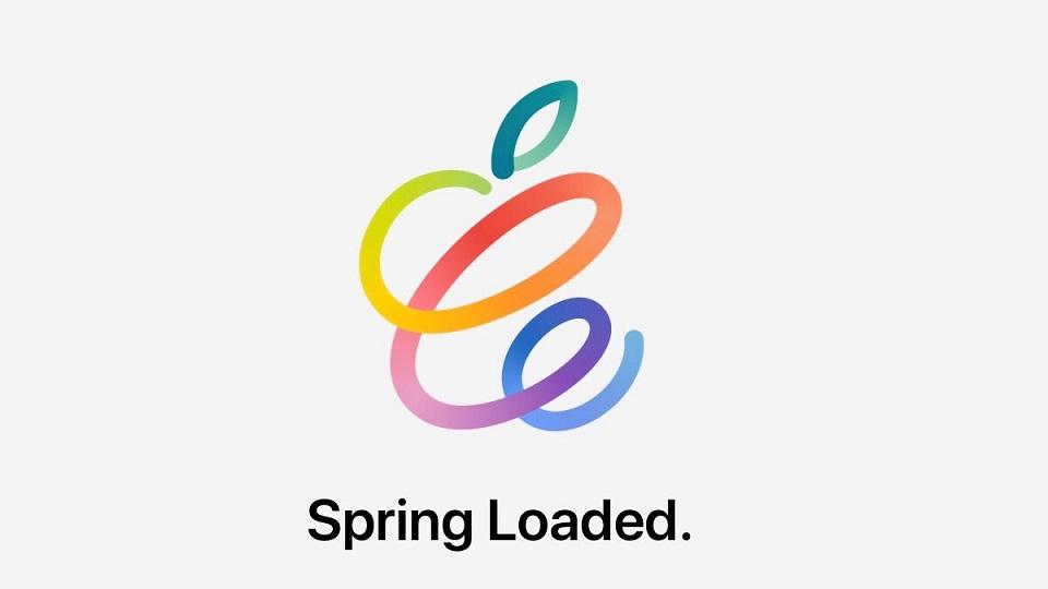 Apple Spring Loaded