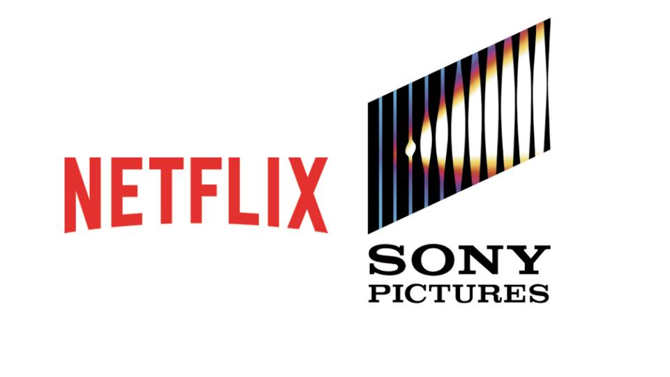 Sony Pictures Netflix