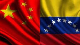 China / Venezuela