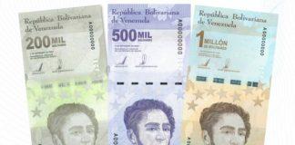 reconversión monetaria - Morillo