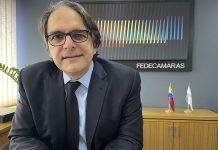 Carlos Fernández Fedecámaras