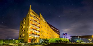 Hoteles Falcón Paraguaná