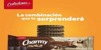 Charmy Moka