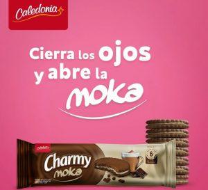 Charmy Moka - Un nuevo Sabor