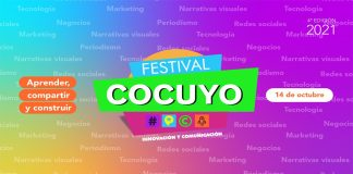 Festival de Efecto Cocuyo