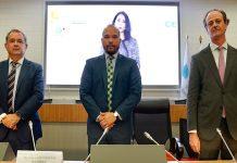 Los presidentes de CEIB y de CEPYME