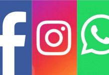 Facebook-Instagram-WhatsApp